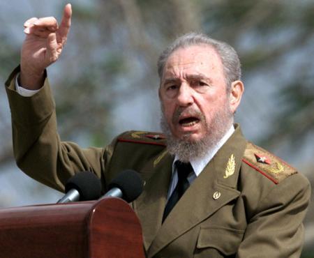 Filmi-dokumentar per Fidel Castro