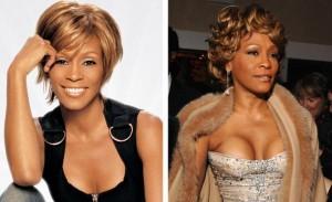 Whitney Houston flet për rikthimin