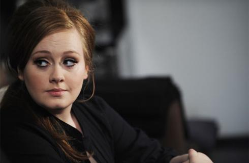 Adele, e para në industrinë muzikore