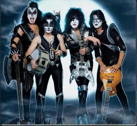 Kiss nuk do të marrë pjesë në koncertin për nderë të Michael Jackson-it