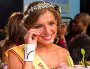 """Albana Berisha u zgjodh """"Miss Bruxelles"""""""