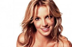 Britney do fëmijë nga Trawiocku