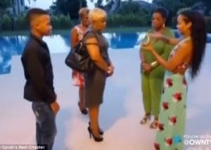 Rihana surprizon nënën, i dhuron një vilë luksoze