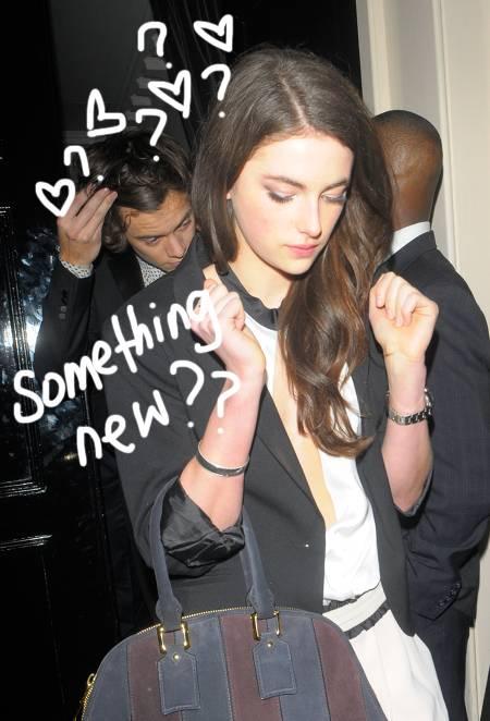 Taylor swift harrohet! Harry Styles në një takim romantik