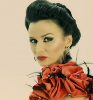 Leonida Marjakaj, zëri i ëmbël i dasmave