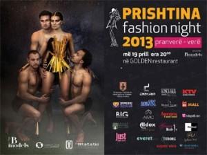 Prishtina fashion Night