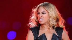 Godet Beyoncen