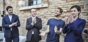 Kosova hap pavijonin në Bienalen e Venedikut