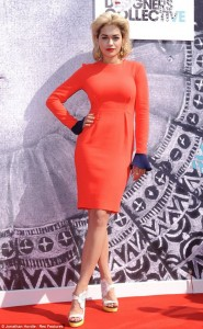 Stili i Rita Orës