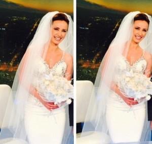Me kë po martohet Albana Osmani?