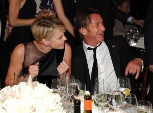 Charlize dëshiron një fëmijë nga Sean Penn