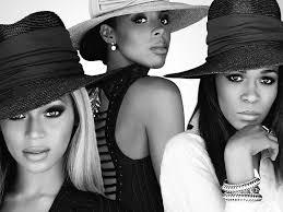"""""""Destiny's Child"""" bashkohen në skenë"""