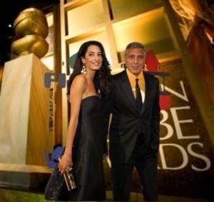 George Clooney në listën e njerëzve më të pasur në Britani