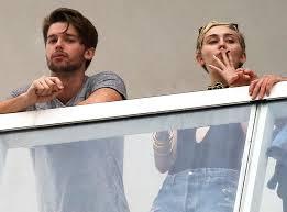 Ndahen Miley Cyrus dhe Patrick Schwarzenegger