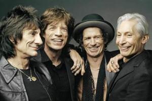 """Rolling Stones vjen me versionin e vjetër të këngës """"Wild Horses"""""""