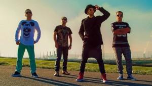NRG BAND vjenë me klipin e 'Nesër Ndoshta S'jem'