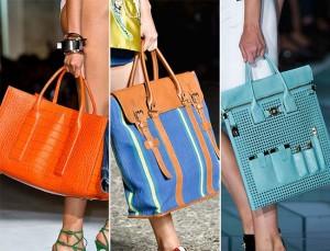 Trendi i çantave verore