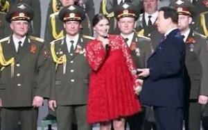 E dashura e Putinit shtatzënë?