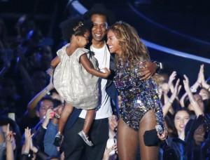 Beyonce e vetmuar në Los Angeles