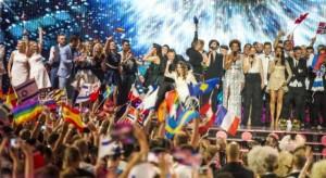 Kompletohen finalistët Eurovisionit