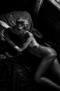 Klaudia Brahja nudo