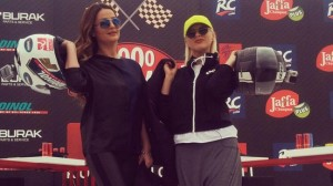 Ryva Kajtazi thyen rekord në Karting