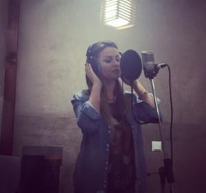 Ryva Kajtazi pritet ta lansojë këngën e re