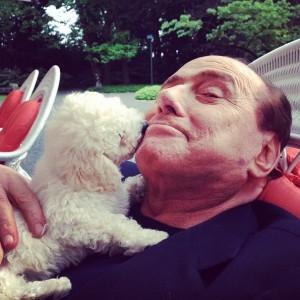 Edhe Berlusconi me llogari në Instagram
