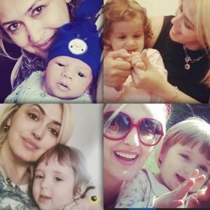 Eliza Hoxha ka simpati për fëmijët