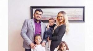 Ja si kujdeset Ermal Fejzullahu për gruan e tij