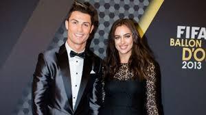 Ja pse u nda Irina Shayk nga Ronaldo