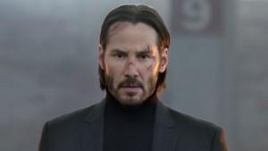 """Keanu Reeves kthehet si vrasës në """"John Wick 2"""""""