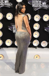 Grida Dume 'konkurrente' me Kim Kardashian