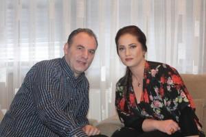 Rrëfehet Limaj: Jeta ime me Arlindën