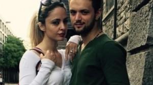 Mark Marku dhe Nora Muçaj në lidhje dashurie