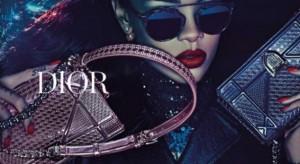 Rihanna, fytyra e re e DIOR