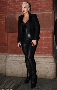 Rita Ora e mrekullueshme
