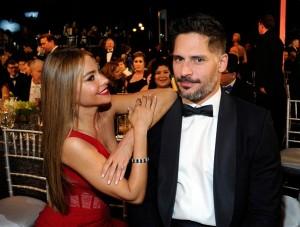 Joe Manganiello dhe Sofia Vergar fejohen