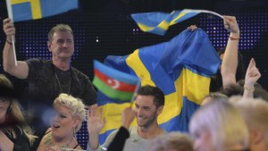 Suedia fiton Eurovisionin 2015