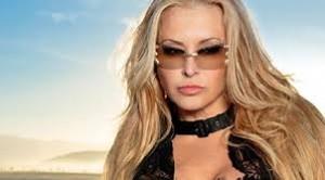Anastacia se shpejti koncert në Tiranë