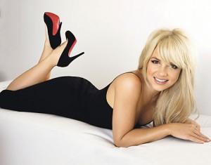 Sa shpenzon Britney Spears  për rroba?