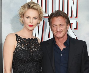 Ndahen Charlize Theron dhe Sean Penn