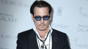 Johnny Depp, imazhi i parë mashkull i Christian Dior