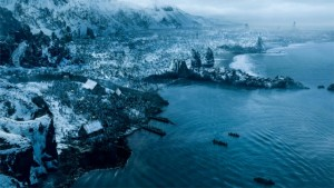 "Masakra e Hardhome në serialin ""Game of Thrones"""