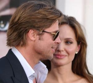 Po ndahen çifti i famshëm Jolie dhe Pitt?