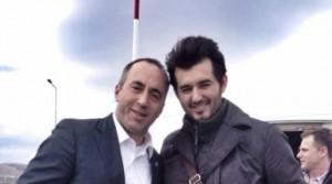 Labinot Tahiri letër pikëlluese për arrestimin e Ramush Haradinajt