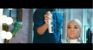 Rita Ora publikon videoklipin e ri