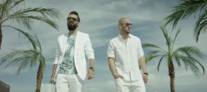 Adriani dhe Liridoni publikojnë  këngën 'Kalle'