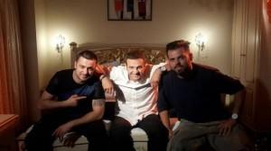 """Etnon dhe Sinan Vllasaliu së shpejti me këngën """"Falma një jetë"""""""