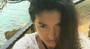 Nora Istrefi për pushime në Ulqin